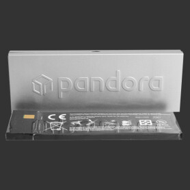 Pandora Replacement battery (Platinum)