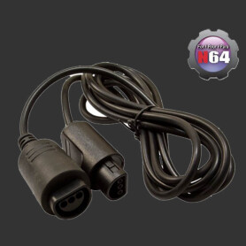 Nintendo 64 6 Foot Extension Cable