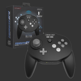 Tribute64 2.4GHz Wireless Controller (Ultra Edition) (Preorder)
