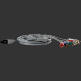 Wii / WiiU Component Cable