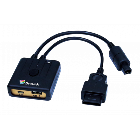 Wingman SD Converter (XBox*, PS3/4, Switch Pro to Saturn, DC, PC)