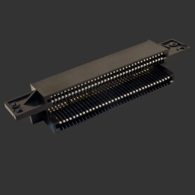 NES 72 Pin Connector