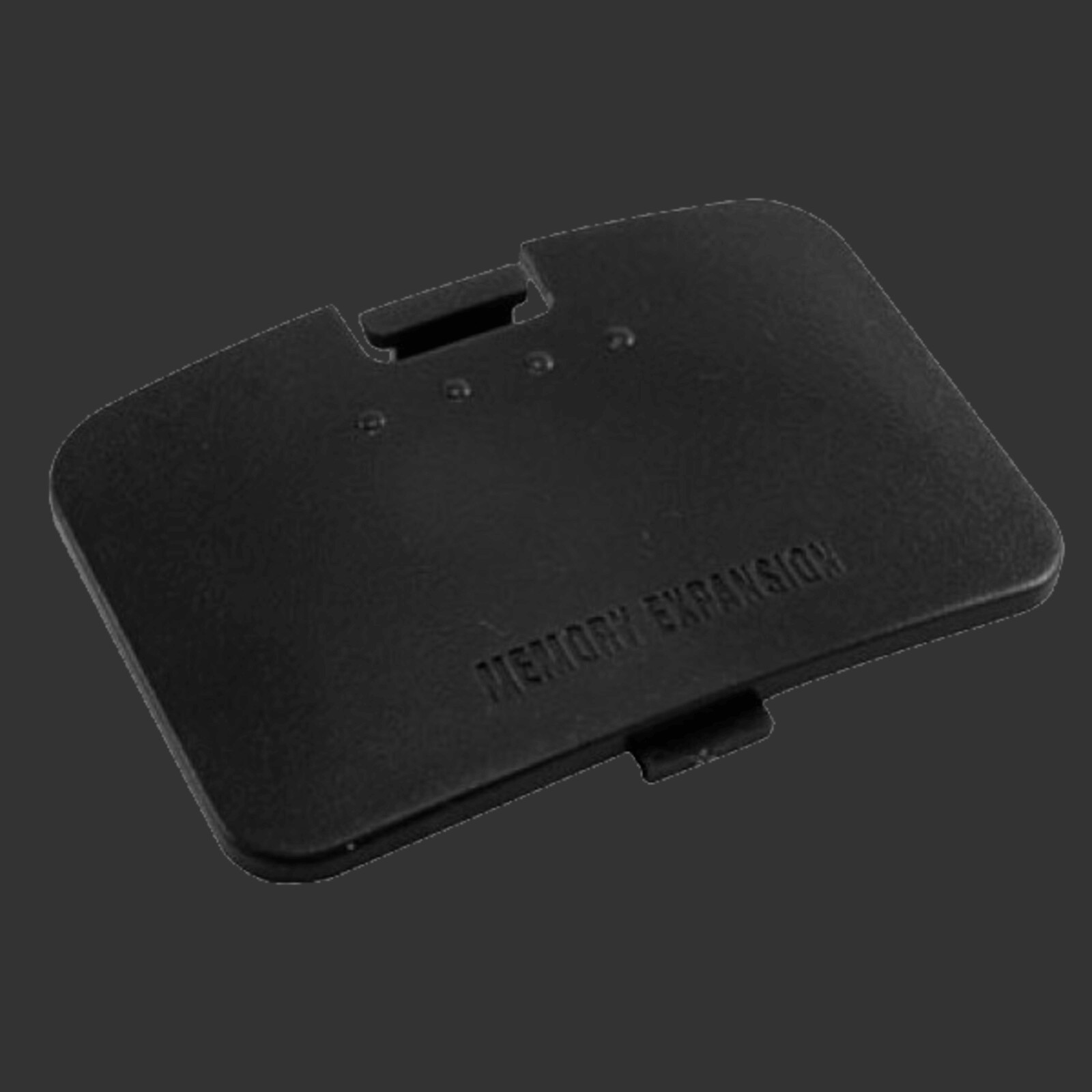 N64 Replacement Memory Expansion Cover