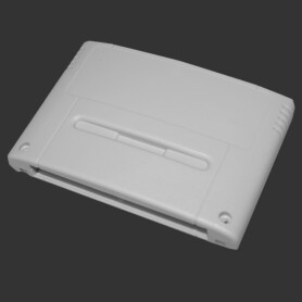 SNES Cartridge Shell