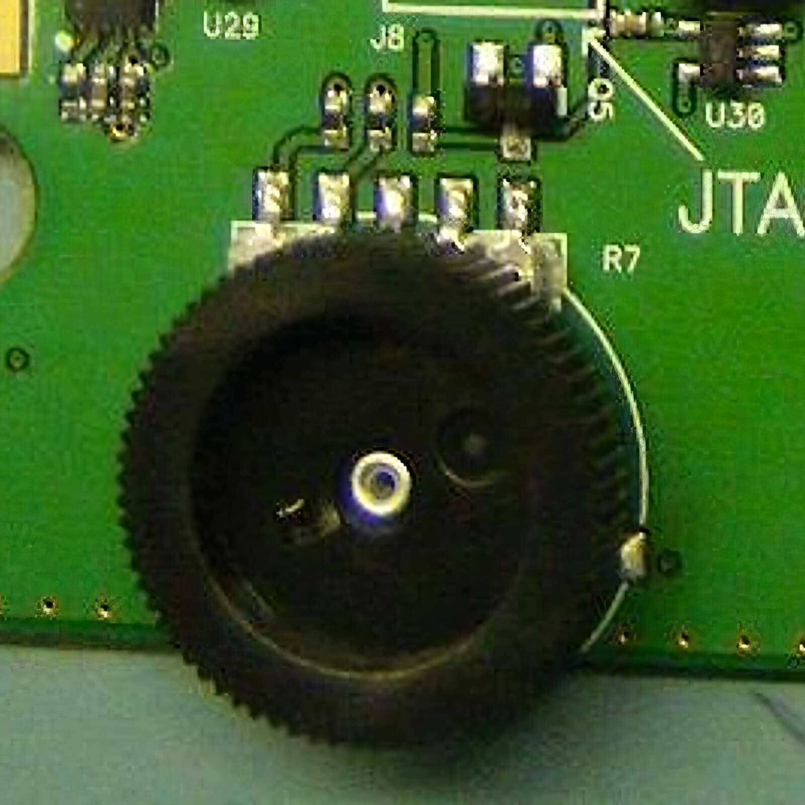 Audio Repair (scratching, missing channel)