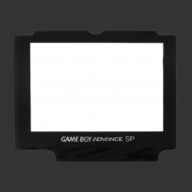 GameBoy Advance SP Screen Protector (Glass)