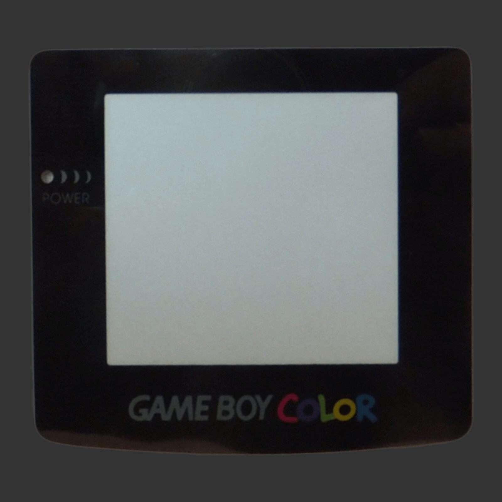 GameBoy Color Screen Protector (Glass)