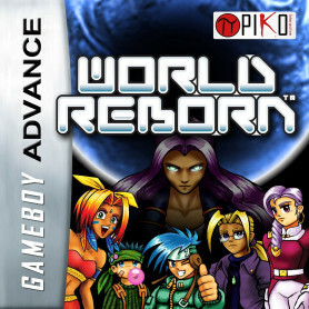 World Reborn (GBA)