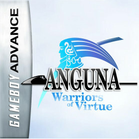 Anguna - Warriors of Virtue (GBA)