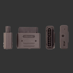 Retro Receiver SNES