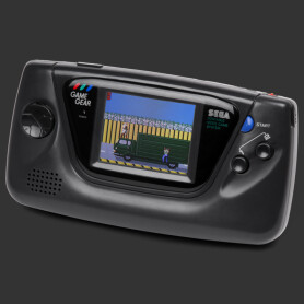 GameGear LCD-Umbau (McWill)