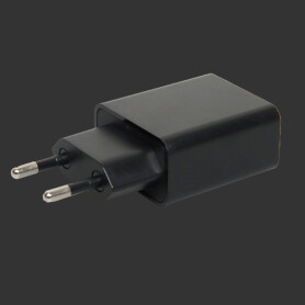 USB AC-Adaptor, 2,5V (EU Version)