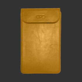 GPD Pocket Protection Pouch (Leather) , Brown