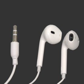 3,5mm In-Ear Headphones