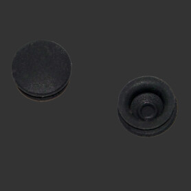 Replacement rubber caps for analog sticks (GPD XD/Win)