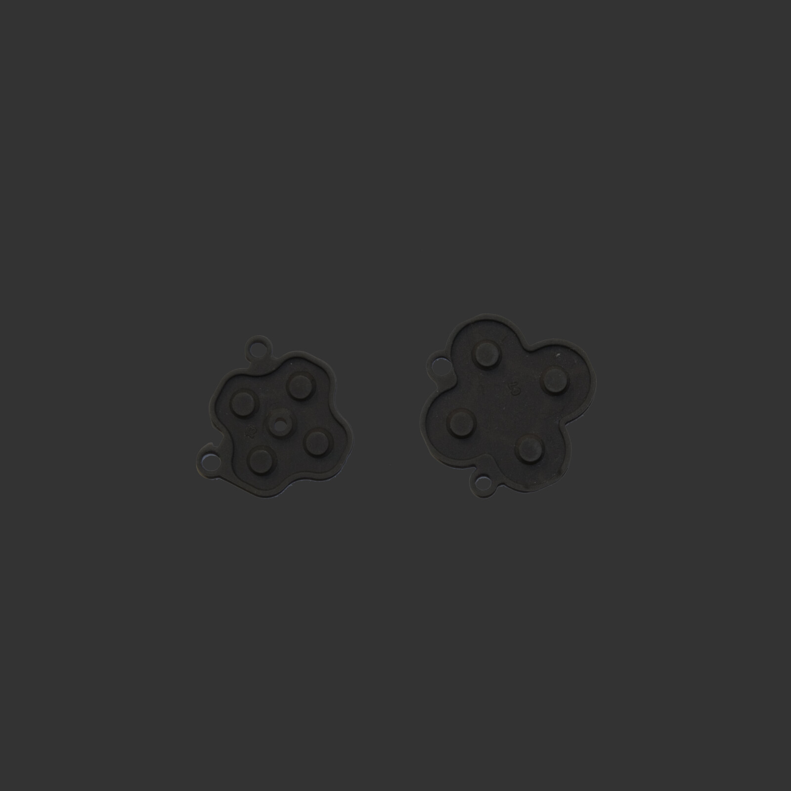 GPD Win Carbon Pad Buttons