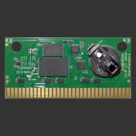 DragonDrive (4MB MegaDrive Flashkarte)